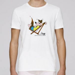 Herren T-Shirt mit obigem Motiv
