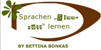 Sprachen sinnvoll lernen - Bettina Bonkas